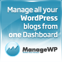 Manage multiple WordPress sites