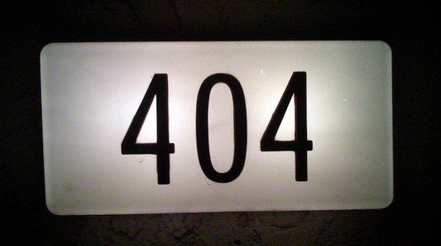 404 Errors - What You Need To Know About Prevention And Cure