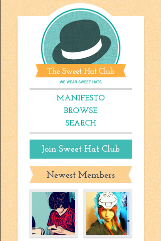Sweet Hat Club