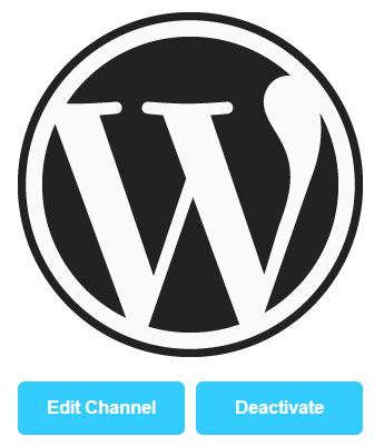 The WordPress Channel on IFTTT