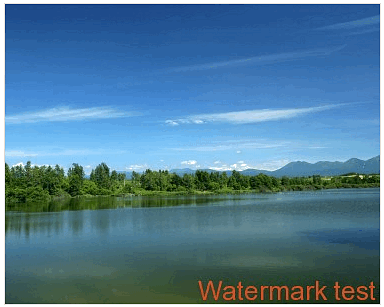 Watermark RELOADED WordPress Plugin