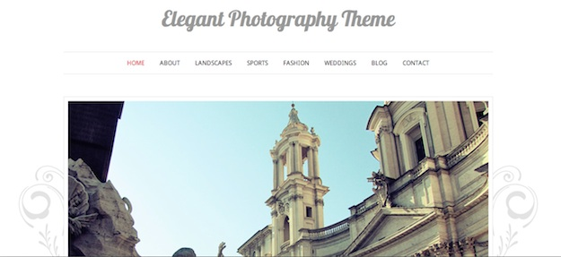 Elegant Photography