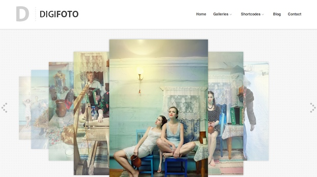Top Free Photography Themes for Your WordPress Site