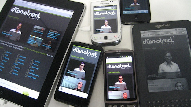 10 Reasons Why Responsive Design Is Not Worth It