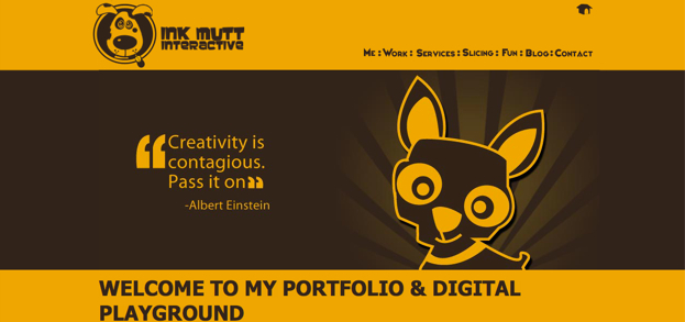 Ink Mutt Interactive
