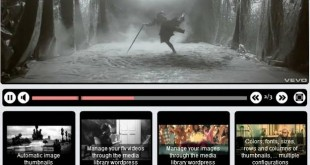 Ultimate Video Gallery WordPress Plugin