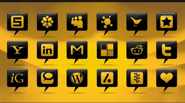 The Best Social Media Profile Promotion Plugins for WordPress