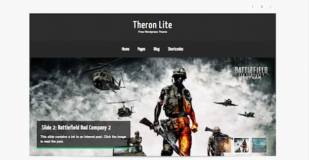 Theron Lite