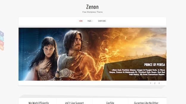Zenon Lite