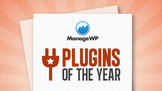 ManageWP's Free WordPress Plugins of the Year