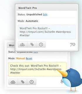 WordTwit Pro