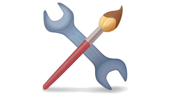 WP App Store logo.