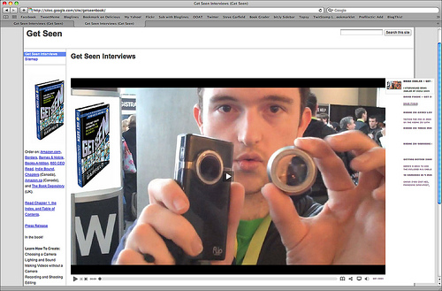 WordPress Video Plugin