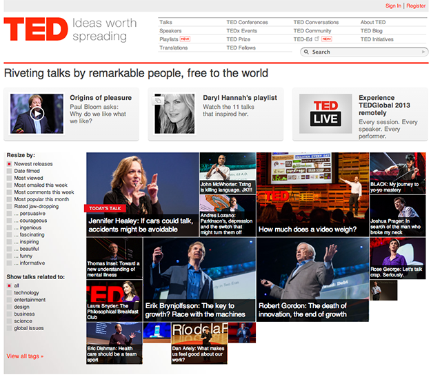 Curating-Content-for-WordPress-TED
