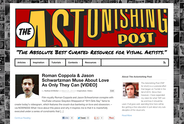 Curating-Content-for-WordPress-TheAstonishingPost-WP