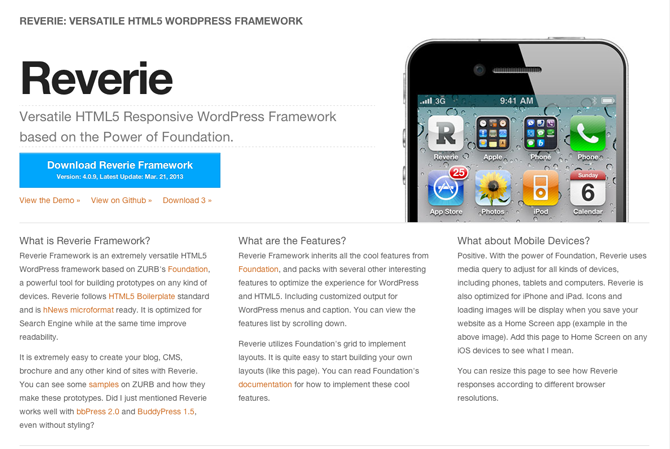 ManageWP-Complete-Guide-to-WordPress-Frameworks-Reverie