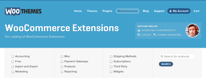 WooCommerce-Overview-Extensions