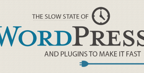 The Slow State of WordPress