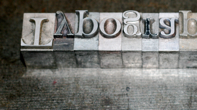 A Quick and Dirty Guide to Font Selection for WordPress