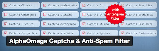 alphaomega-spam-filter