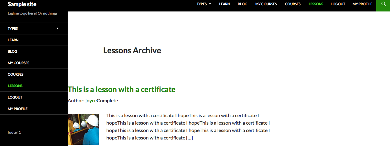 sensei-lessons-archive-not-formatted
