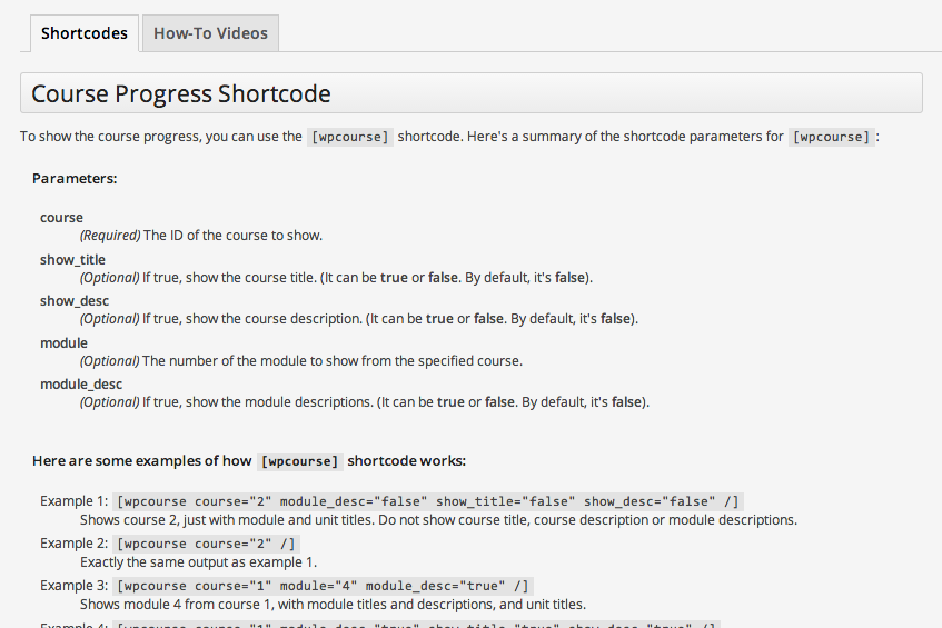 wp-courseware-documentation-screen