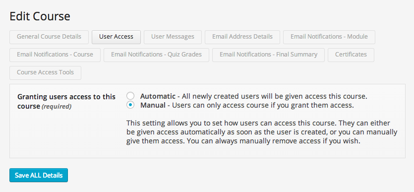 wp-courseware-user-access