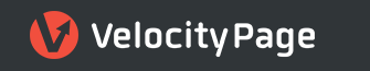 VelocityPage Plugin