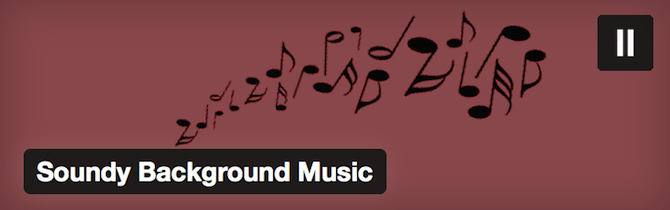 Soundy Background Music
