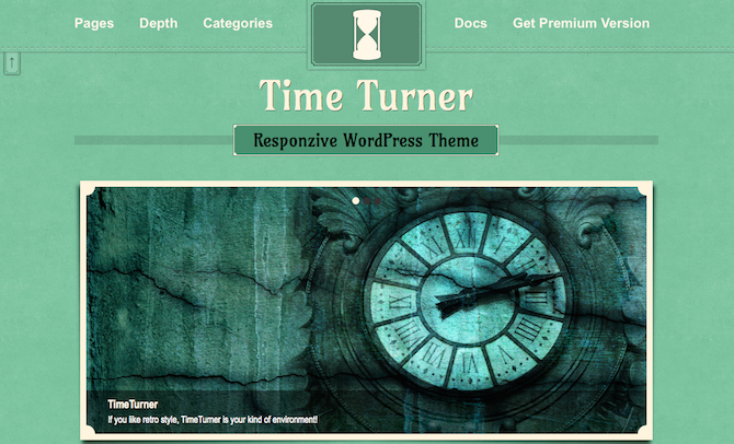 Month Of May Themes Timeturner