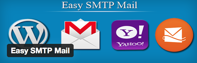 Easy SMTP Mail