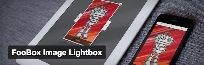 FooBox Image Lightbox