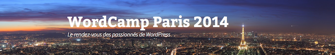 WordCamp Paris