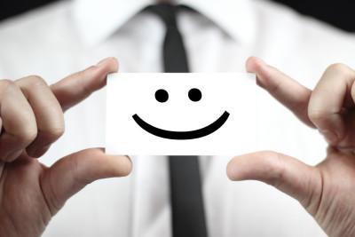 Customer Happiness