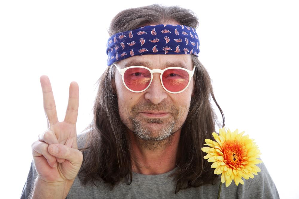 Hippy Merchant