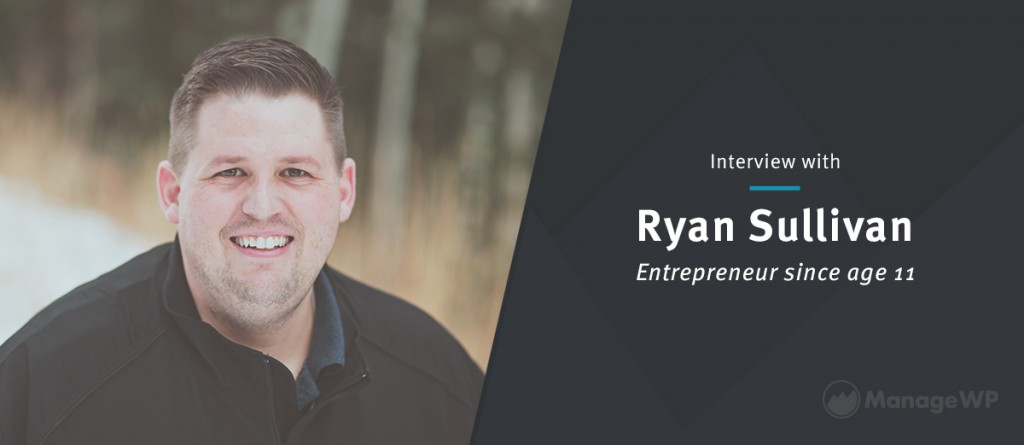 wordpress business ryan sullivan