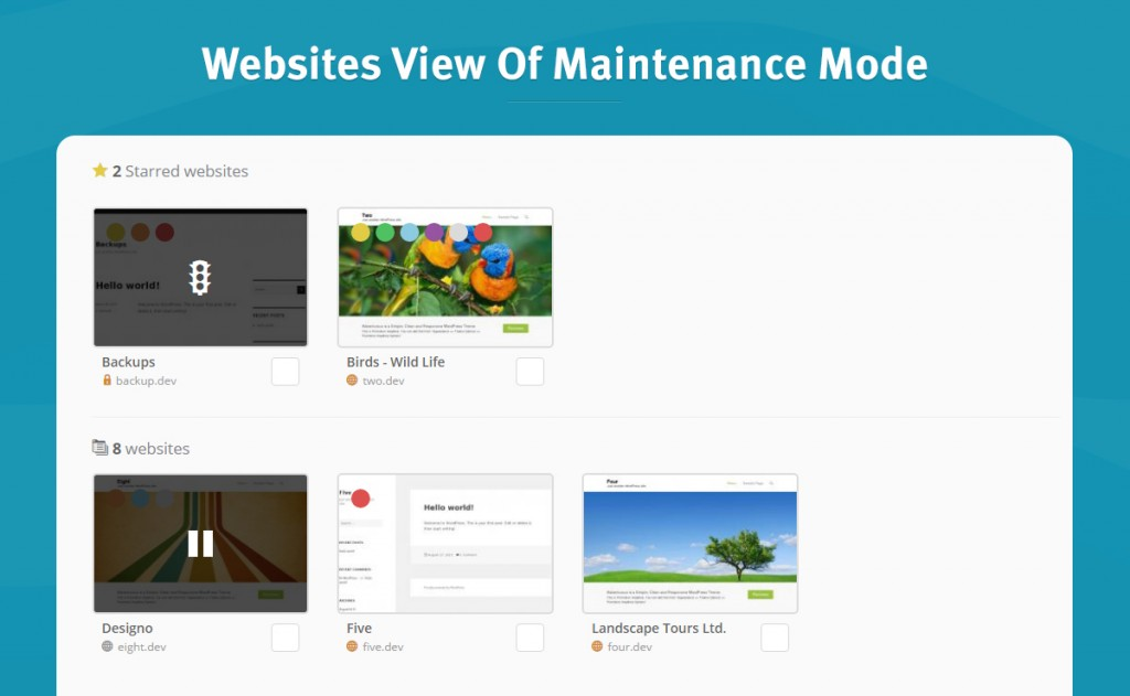 6_websites_view_of_maintenance_mode