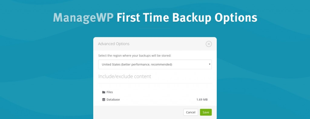 first-time-backup-options