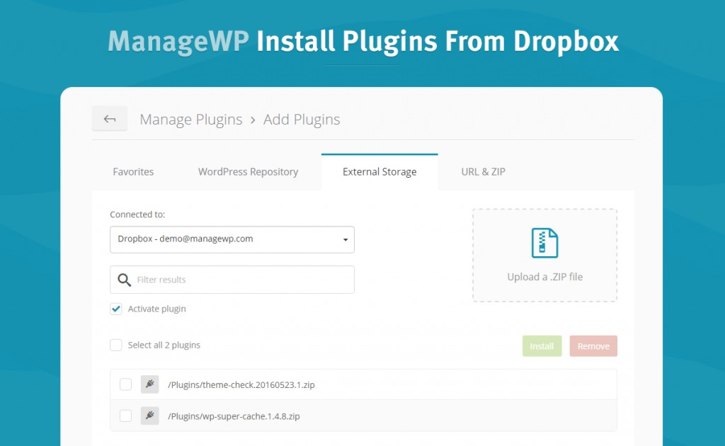 install-plugins-from-dropbox