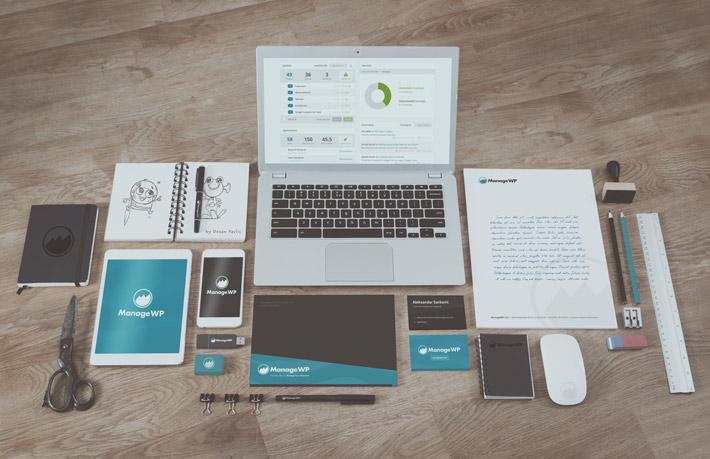 ManageWP brand