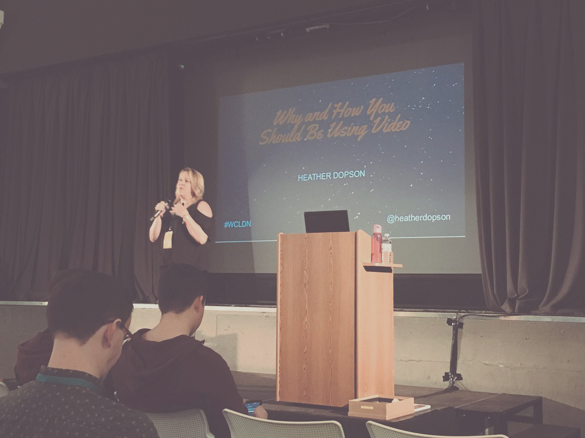 WordCamp London
