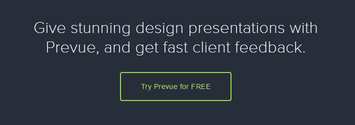 Prevue - Team Communication Tool