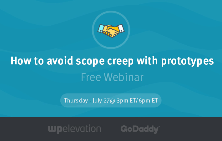 scope creep webinar