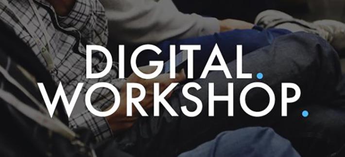 Digital service meetup
