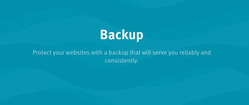 ManageWP Backup