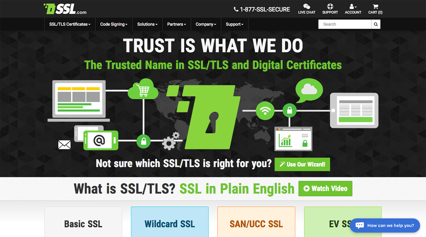 How To Get An Ssl Certificate And Install It On Your Wordpress Site