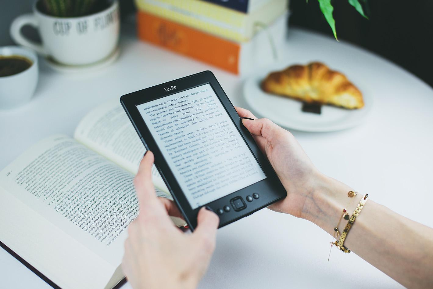 Offer E-books