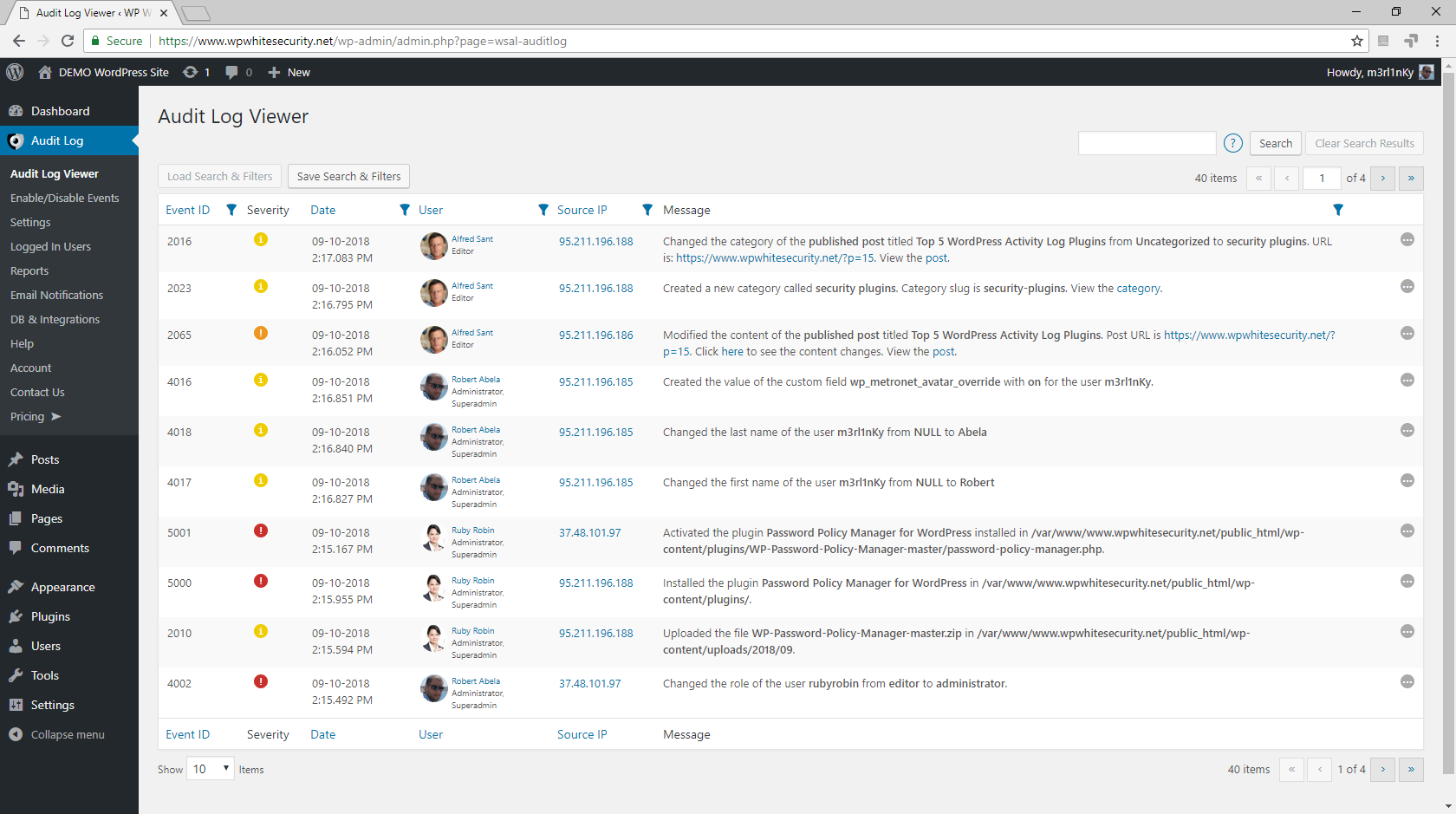wordpress_activity_log