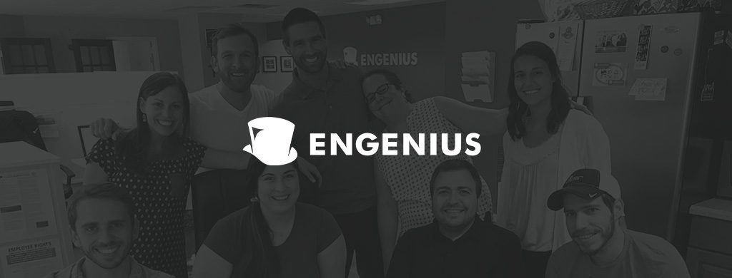 Engenius team