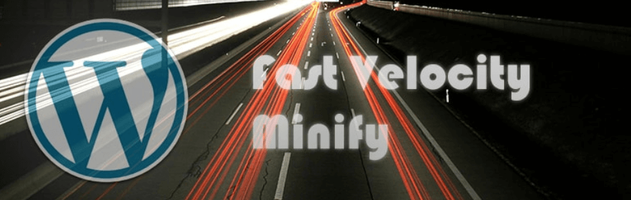 The Fast Velocity Minify plugin.